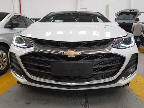 chevrolet cruze premier 1.4  5 ptas  at forestcar balbin #5