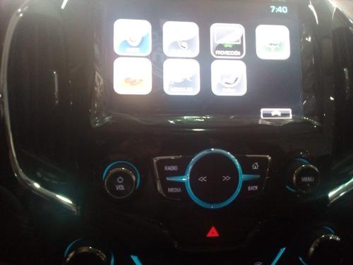 chevrolet cruze premier 1.4 turbo 2018