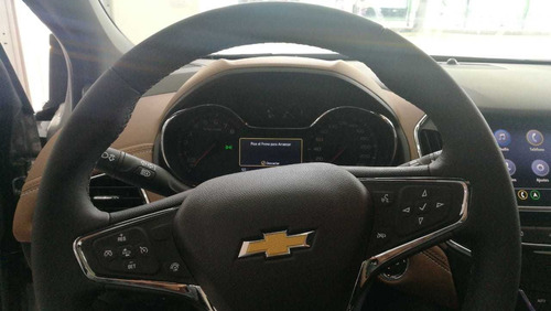 chevrolet cruze premier at 1.4 turbo stock fisico -mc