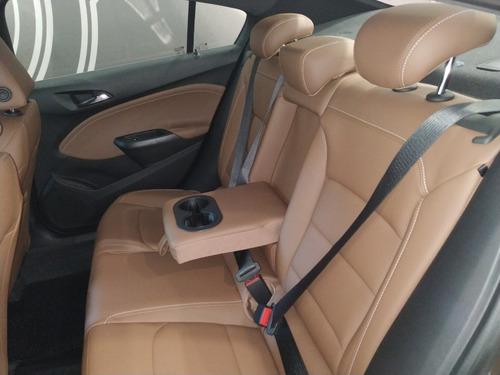 chevrolet cruze premier automatico 4 puertas #p3