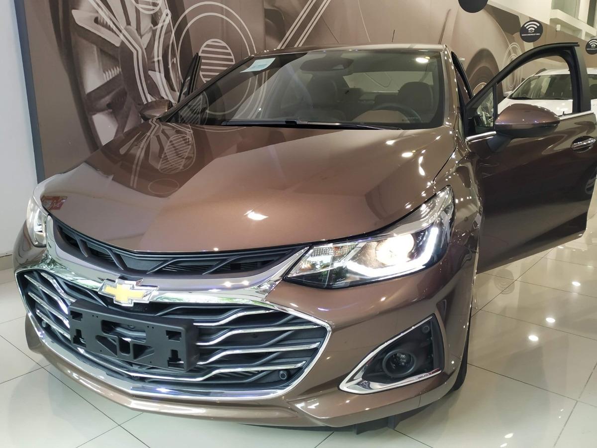 Chevrolet Cruze Premier 2020 Mercado Libre