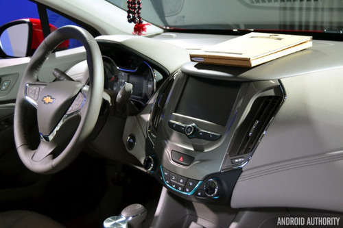 chevrolet cruze premier caja automatica  1.4 turbo fb