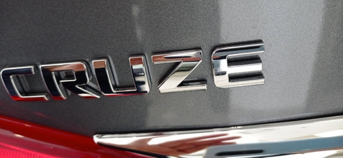 chevrolet cruze premier ii 1.4 turbo forest car sa balbin#5
