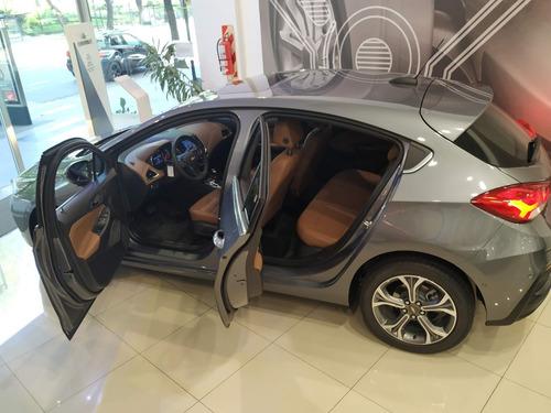 chevrolet cruze premier ii 5 puertas automatico f98745