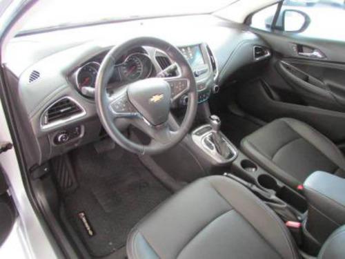 chevrolet cruze sedan 1.4 flex lt turbo aut. 2017