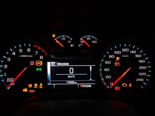 chevrolet cruze sedan 1.4 ltz aut.2 (4909)