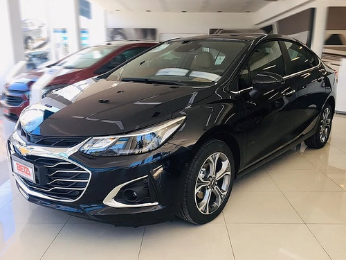 chevrolet cruze sedan 1.4t premier ii at 2020 0km cuotas #5