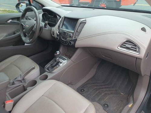 chevrolet cruze sedan ltz 1.4 16v turbo flex 4p aut