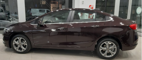 chevrolet cruze sedan premier automatico 0km#7