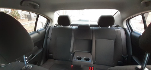 chevrolet cruze sedan  turbo diésel  2.0