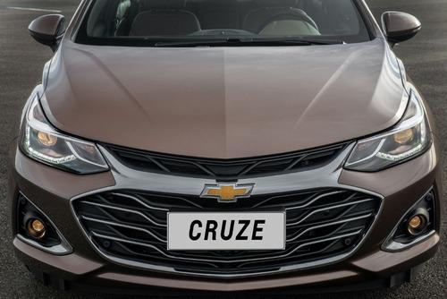 chevrolet cruze sedan turbo premier at my2020 #rwec