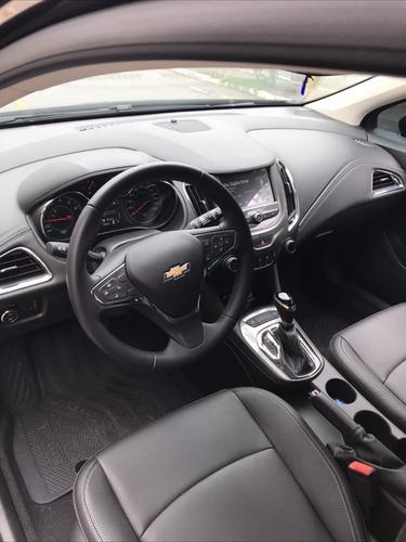 chevrolet cruze sport 1.4 lt turbo aut. 5p