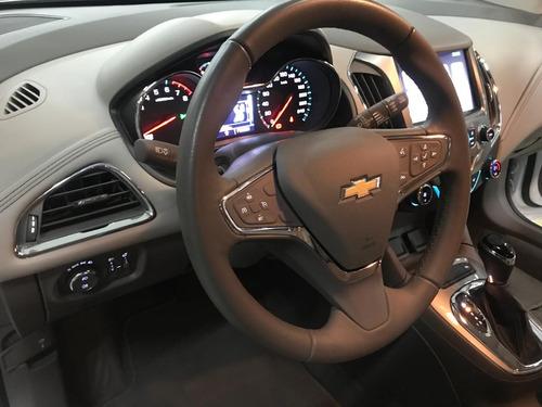 chevrolet cruze sport 1.4 ltz turbo aut. 5p - impecável