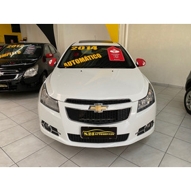Chevrolet Cruze Sport 1.8 Ltz Ecotec Aut. 5p Flex 2014