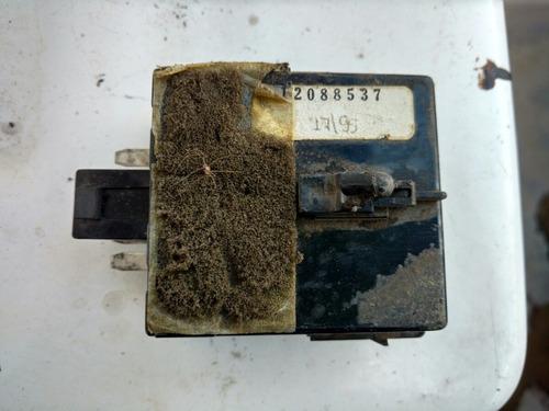 chevrolet cutlass, módulo de seguros eléctricos
