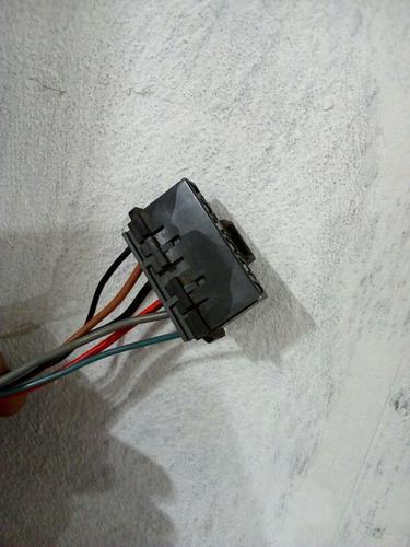 chevrolet cutlass, relevador de seguros eléctricos y arnés