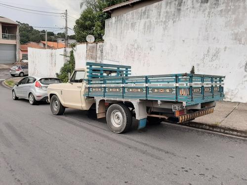 chevrolet d-10 d10 diesel 4x2