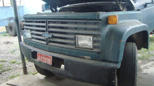 chevrolet d 14000 custon  1993