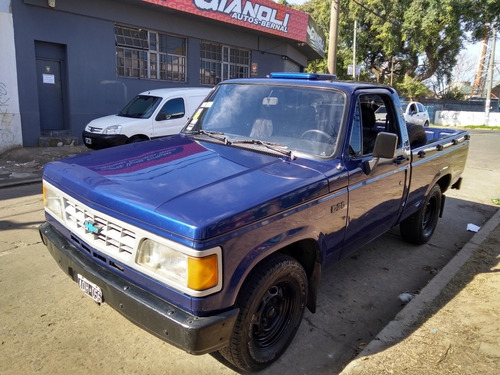 chevrolet d-20 4.0 pick-up d20 conquest 1996