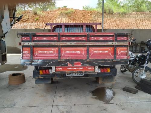 chevrolet d-20 93/93 carroc mareira