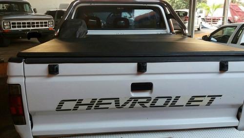 chevrolet d-20 caminhão