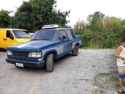 chevrolet d-20 d20  custom s cd