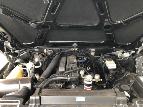 chevrolet d-20 deluxe completa, 1994, motor novo, impecável!