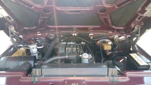 chevrolet d-20 deluxe turbo