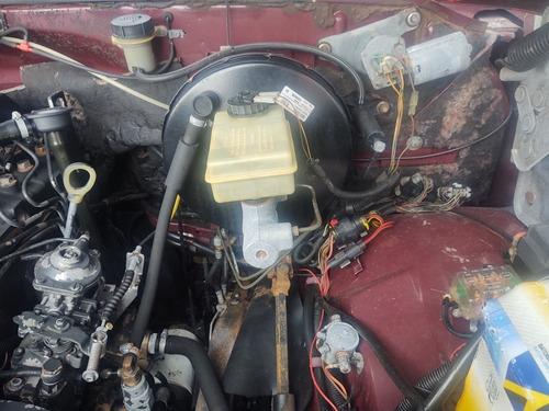 chevrolet d-20 deluxe turbo plus