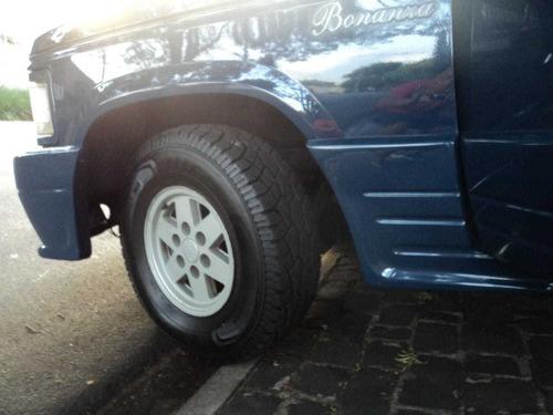 chevrolet d-20 maxxion diesel