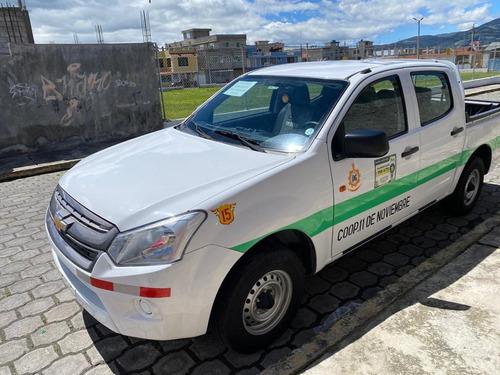 chevrolet d-max 2019 con puesto en cooperativa de oferta