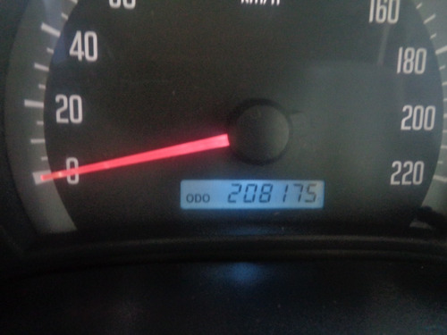 chevrolet d-max 2.500 diesel 4x2