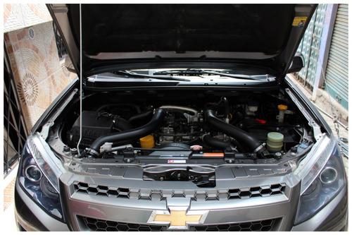 chevrolet d-max full 4x4 diesel