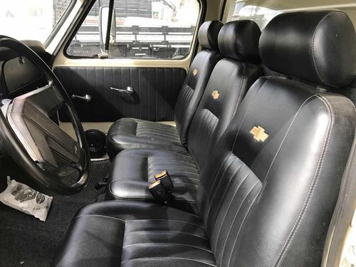 chevrolet  d10 disel carro antigo