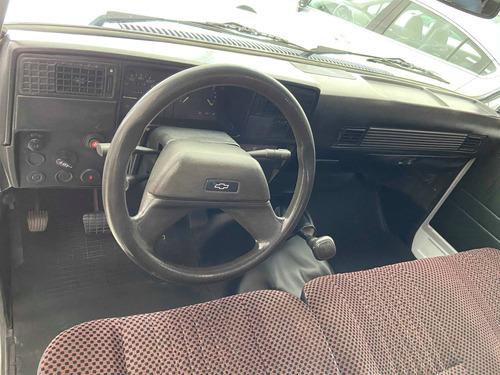 chevrolet d20 4.0 conquest cs 8v diesel 2p manual