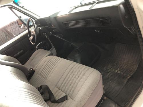 chevrolet d20 4.0 custom s cs 8v diesel 2p manual