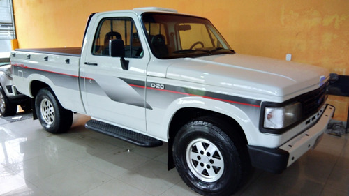 chevrolet d20 custom s 1995 jer pickups