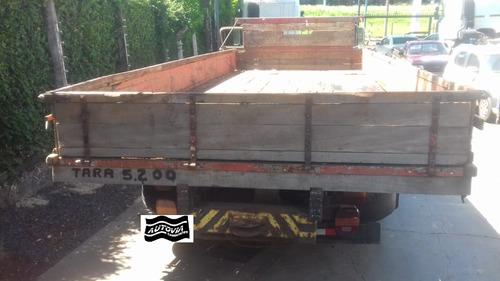 chevrolet d60 caminhão
