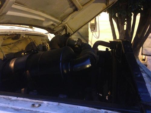 chevrolet d60 turbinado