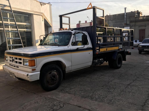 chevrolet d6000 turbo