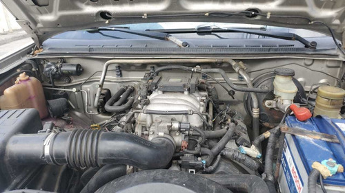 chevrolet dimax 3.5 v6 3.5 cc v6 dimax 2008