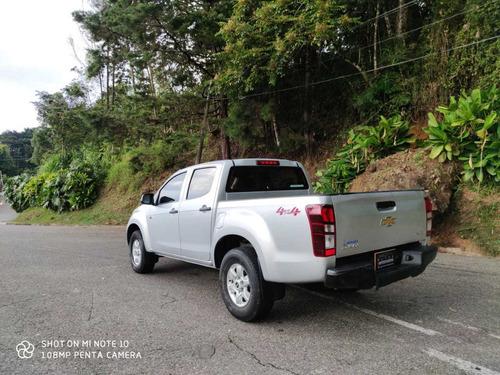 chevrolet dimax 4x4 diesel.