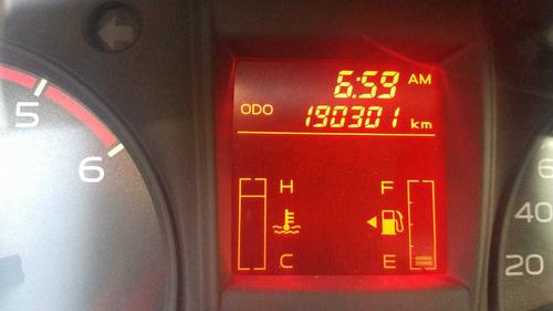 chevrolet dimax ii dcab 2.5 diesel 4x4 2015 full