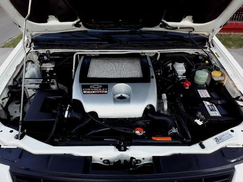 chevrolet dmax 2.5 t diesel full 4x4