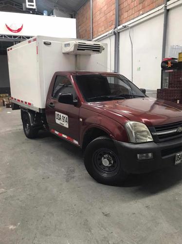 chevrolet dmax 2.5 turbo diesel