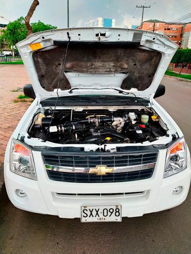 chevrolet dmax 4x4 turbo excelente estado