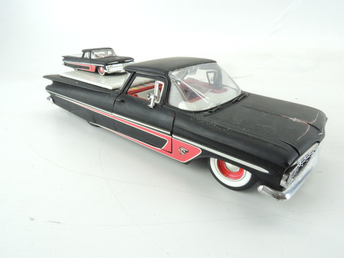 chevrolet elcamino 1959 jada toys made in china