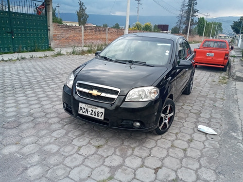 chevrolet  emotion 1.6