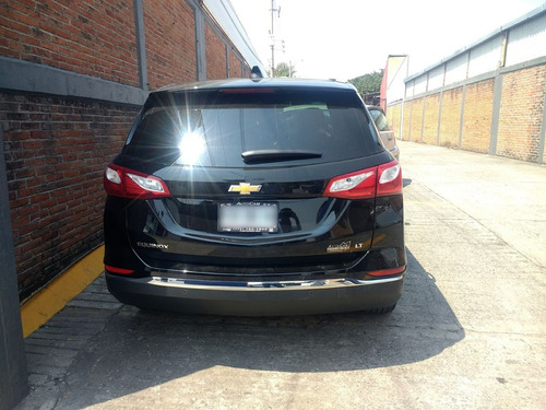 chevrolet equinox 1.5 lt at