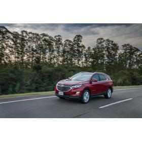 Chevrolet Equinox 1.5 Premier 0km